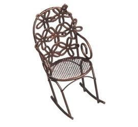 Металлический стульчик KARLSBACH
