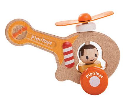 Вертолет PLAN TOYS