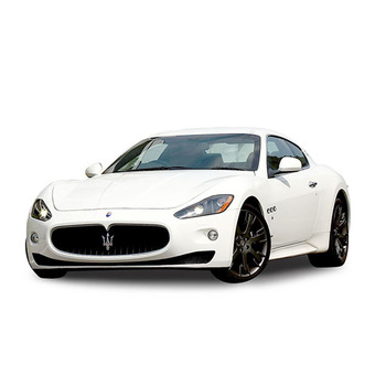 Машина на р/у Maserati Gran Turismo 1:16