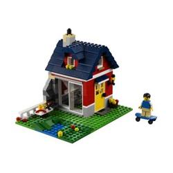 LEGO Creator Маленький коттедж