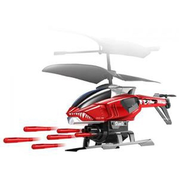 Вертолет Helli Blaster SILVERLIT