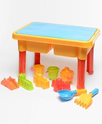 Стол-песочница с аксессуарами, Toy Target