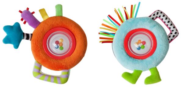 Игрушка Погремушка Taf Toys