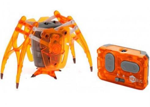 Микро-робот Паук HEXBUG