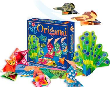 """Набор """"Оригами"""" SentoSphere"""