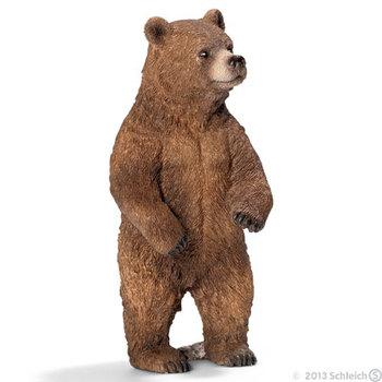 Медведь Гризли, самка SCHLEICH