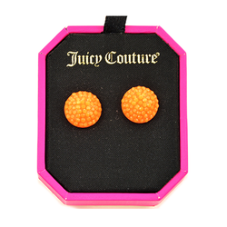 Серьги JUICY COUTURE