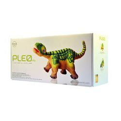 Робот - Динозаврик Pleo rb