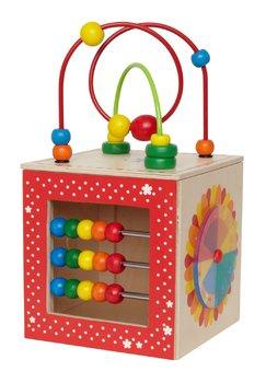 Игрушка Активный куб Hape