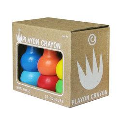 Набор восковых карандашей Playon Crayon