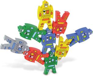 """Игра """"Пирамида"""" из роботов VILAC"""