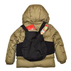 Куртка с рюкзаком Brest