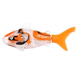 Рыбка тропическая Акула RoboFish