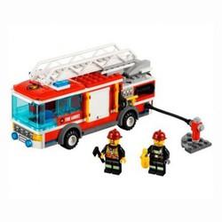 LEGO City Пожарная машина