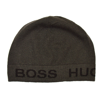 Шапка Hugo Boss