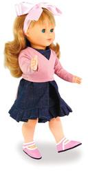 """Кукла в коробке """"Роза"""" Petitcollin"""