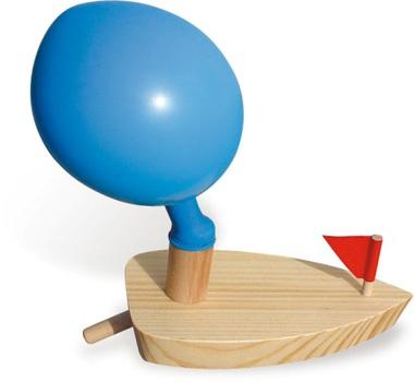 Лодка VILAC
