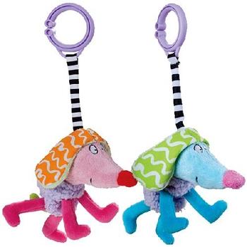 Игрушка Подвеска-собака Taf Toys