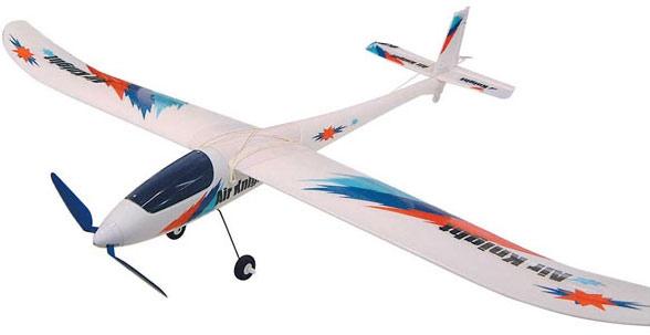 Самолет Air Knight Hobby Engine