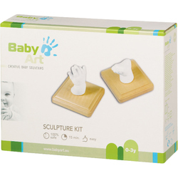 Подставка со слепком Baby Art