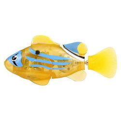 """Рыбка светодиодная """"Жёлтый фонарь"""" RoboFish"""
