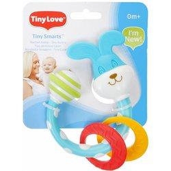 Погремушка-прорезыватель Солнечный зайчик Tiny Love