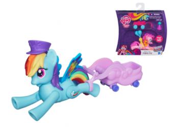 Пони летающие Hasbro