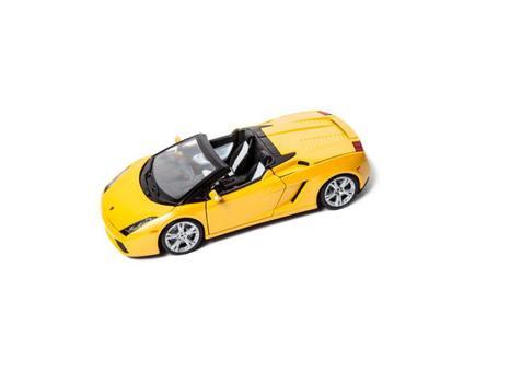 Машина Lamborghini BB 1:18, Silverlit
