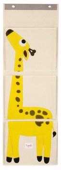 "Органайзер на стену ""Жираф"" 3 Sprouts"