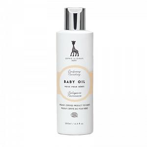 Sophie la girafe Baby Органическое масло для тела
