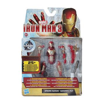 Hasbro Фигурка разборная Железный человек