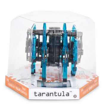Микро-робот Стрэндбист HEXBUG