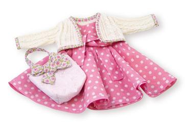 Набор одежды для куклы Petitcollin