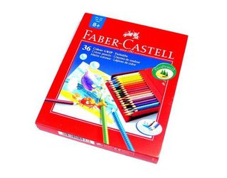 Faber-Castell GRIP, 36 шт