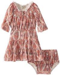 Платье Lucky Brand