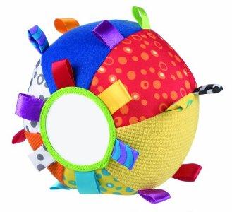 Мягкая игрушка Playgro