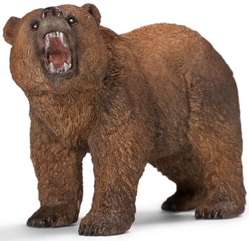 Медведь Гризли SCHLEICH
