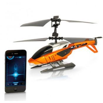 Вертолет с Bluetooth управлением SILVERLIT