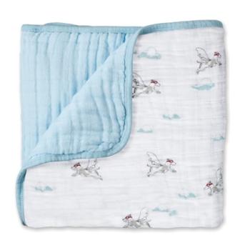 Одеяло из муслинового хлопка Aden&Anais