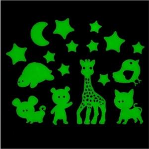 Жираф Софи для сладких снов мальчиков Vulli