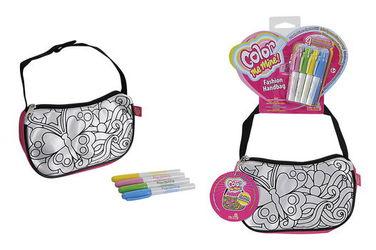 Мини-сумка 21 см, 4 маркера Simba