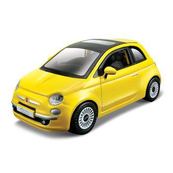 Машина Fiat 500 1/32 Bburago