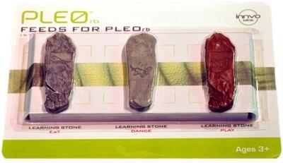 Обучающие камни Pleo rb