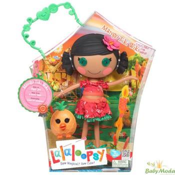 Lalaloopsy Кукла Фруктоллина