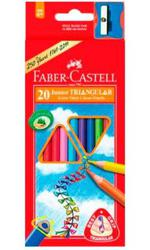 JUNIOR GRIP, 20 шт Faber-Castell
