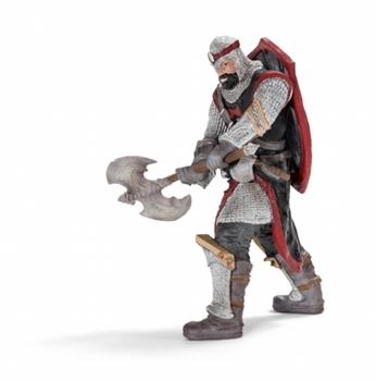 Рыцарь с топором SCHLEICH