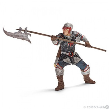 Рыцарь с секирой. Орден дракона SCHLEICH