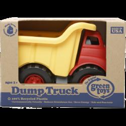 Самосвал с откидным кузовом Green Toys