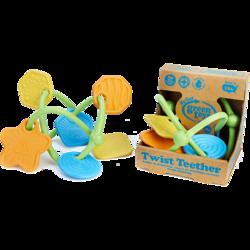 Green Toys Прорезыватель-погремушка
