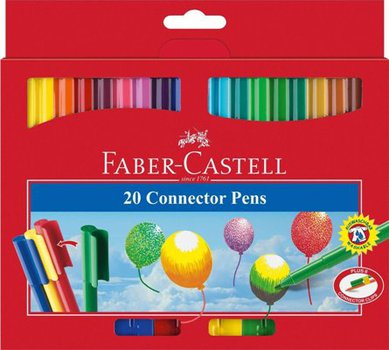 Faber-Castell Connector, 20шт
